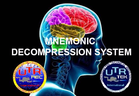 Mnemonic Decompression - Modulo 5