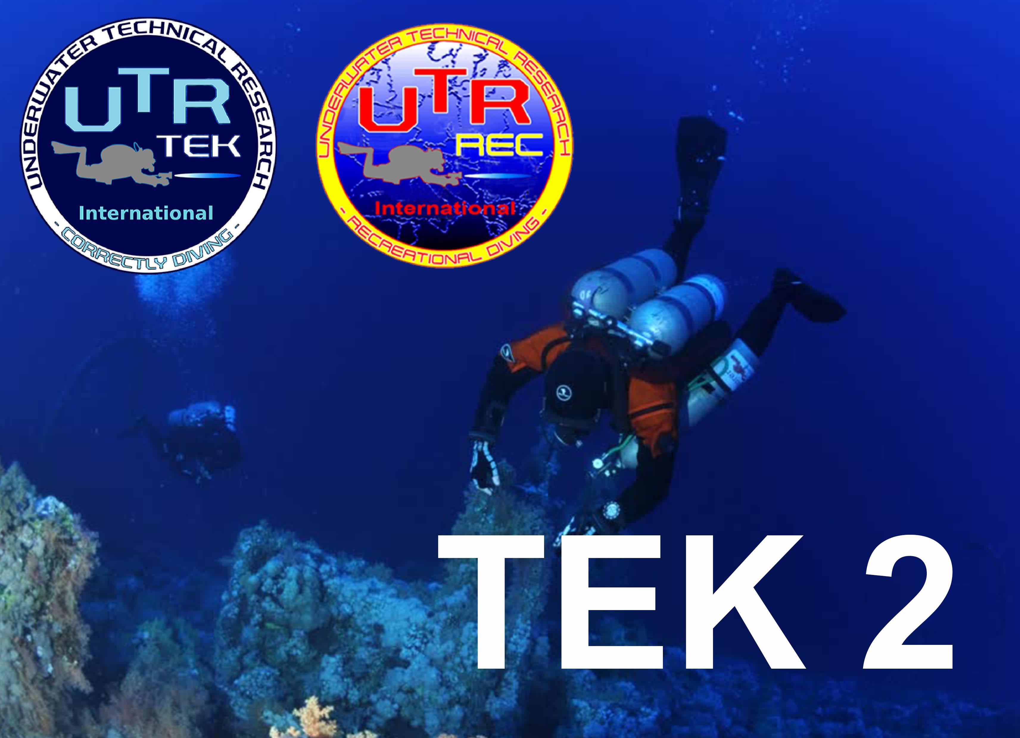 TEK 2 TRIMIX